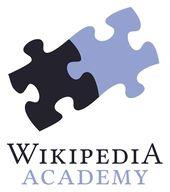 Wikipedia Academy Logo